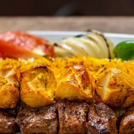 kabob restaurant near me